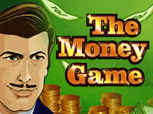 Игровые аппараты The Money Game от Вулкан
