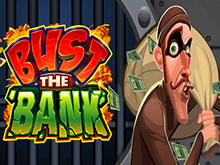 Bust The Bank в клубе Вулкан