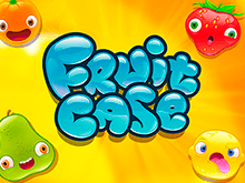 В клубе Вулкан Fruit Case