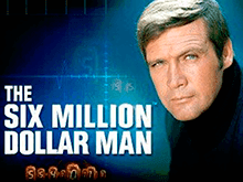Аппарат The Six Million Dollar Man