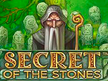 Играть онлайн в автомат Secret Of The Stones от NetEnt